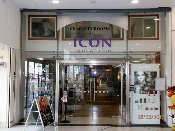 Icon Shore Front