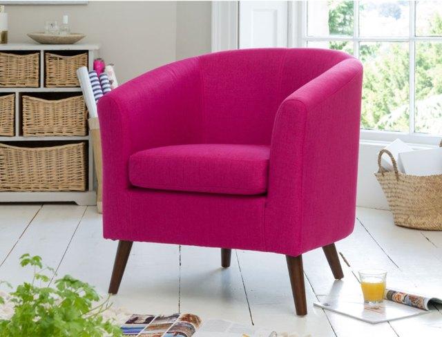 Kingston tub chair