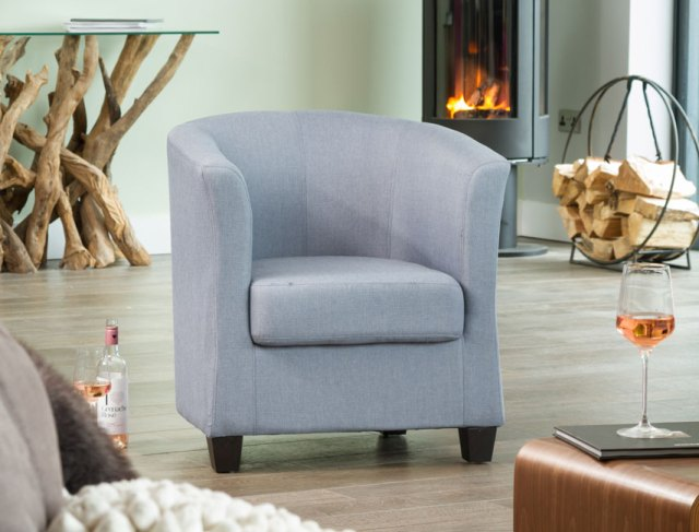 Rochford tub chair
