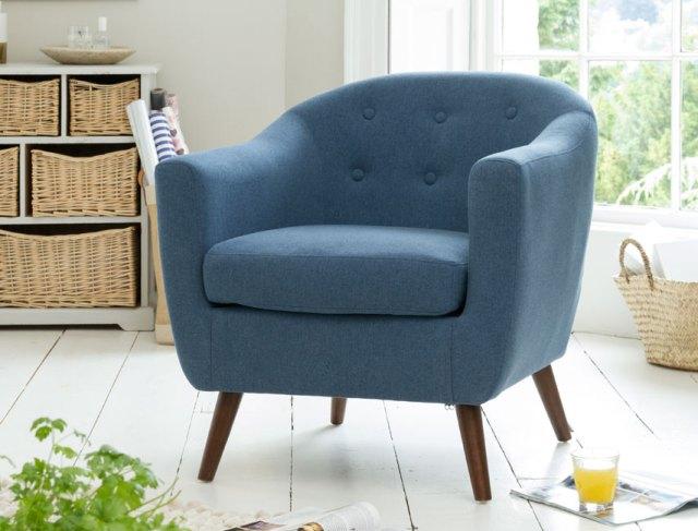 Aylesbury armchair