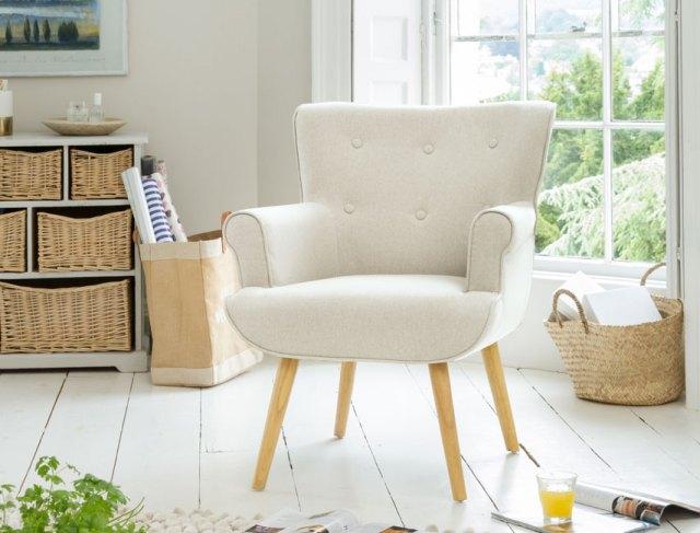Manton tub chair