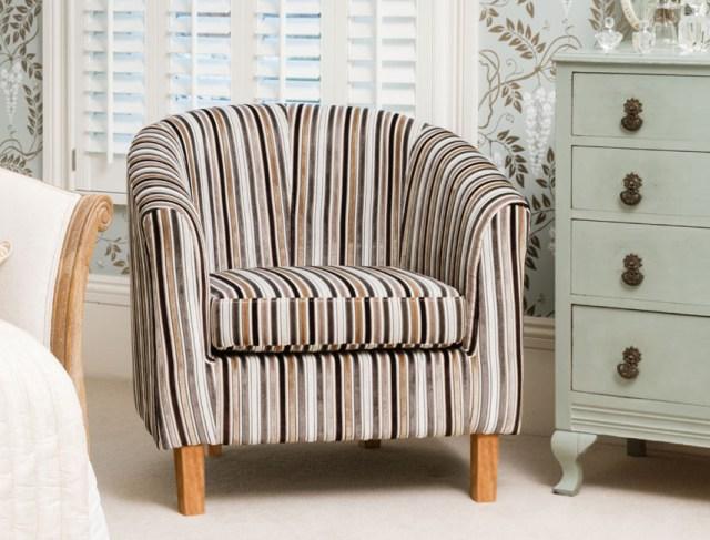Ravenswood tub chair
