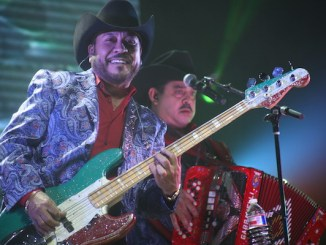 Gran actuación de Polo Urías en Dallas, Texas