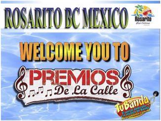 Premios de la Calle se celebrarán por primera vez en México