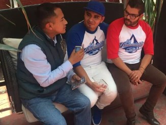 Entrevista con La Inolvidable Banda Agua de la LLave
