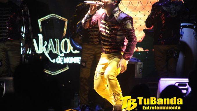 Banda La Trakalosa de Monterrey en Centroamérica