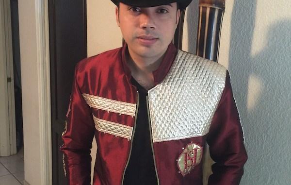 Jesús Manuel Peña, nuevo vocalista de Los Hijos del Señor