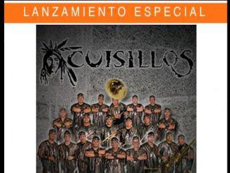 Banda Cuisillos en Scanner Sound