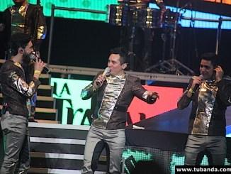 Edwin Luna y la Trakalosa en Arena Ciudad de México