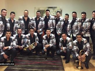 Banda MS - Auditorio Telmex