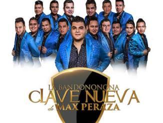 La Bandononona Clave Nueva de Max Peraza