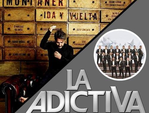 Bésame - La Adictiva Ft Ricardo Montaner
