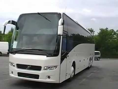 Autobus Claudio Alcaraz