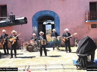 Los Cardenales de Nuevo León - Video - Porque me ocultas