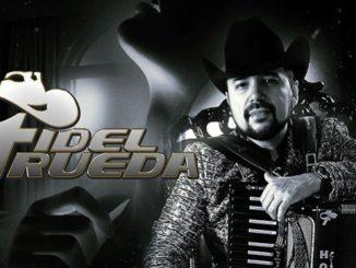 Fidel Rueda - Sedúceme