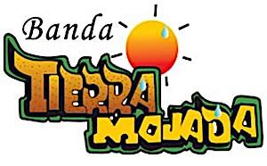 Logo Banda Tierra Mojada