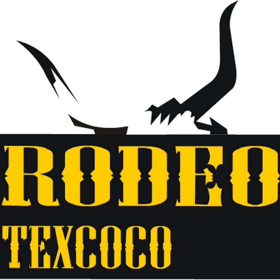 Logo Rodeo Texcoco