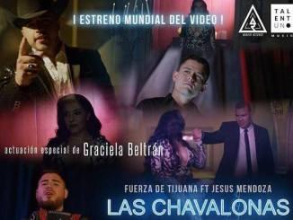 Fuerza de Tijuana _ Las Chavalonas