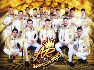 Los Auténticos Reyes de Jerez, Zacatecas