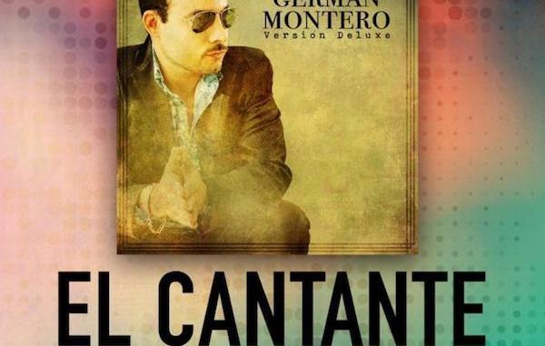 Germán Montero - No estabas en mis planes