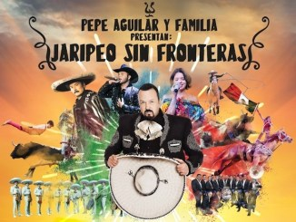 La familia Aguilar - Jaripeo Sin Fronteras