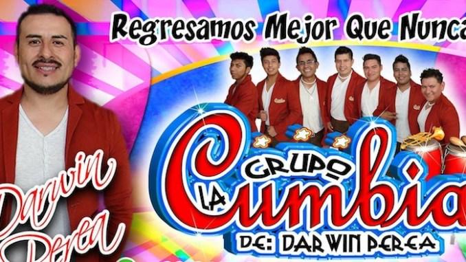 Grupo La Cumbia