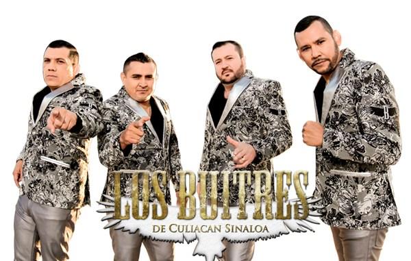 Los Buitres De Culiacán Sinaloa -Amante De Ocasión - Niño Sicario