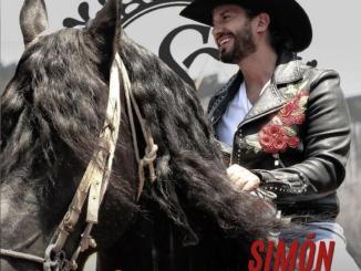 Simón León - Corridos