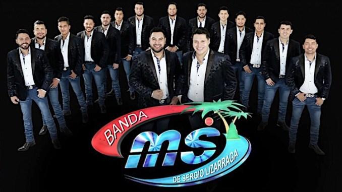 Banda MS - Con todas las fuerzas