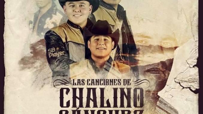 Los Cuadra - Las canciones de Chalino Sánchez