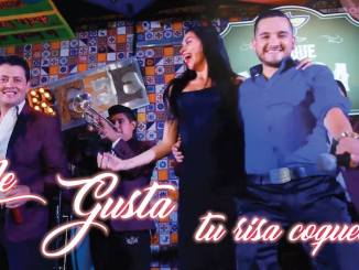 La Refrescante Banda Aljibe - Cuánto me gusta - Video