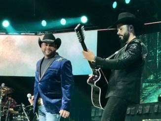 """""""Vive La Leyenda 2018"""" la fiesta norteña mas grande México."""