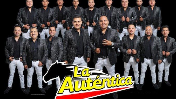"""Banda La Autentica presenta su nuevo sencillo """"Cuéntame"""""""