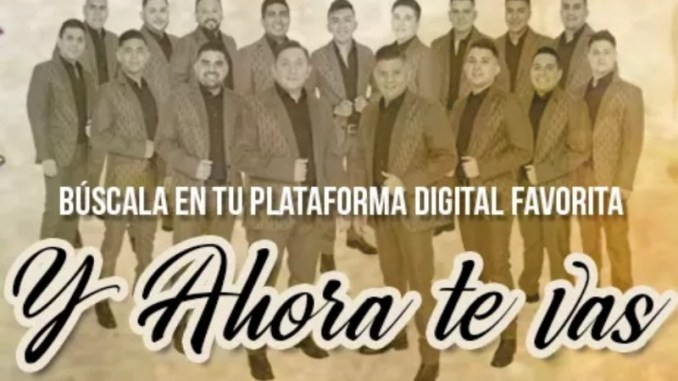Presentaciones de La Original Banda El Limón en Marzo 2019.