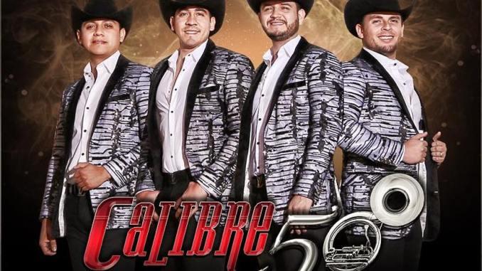 Calibre 50 es premiado con dos Premios Lo Nuestro