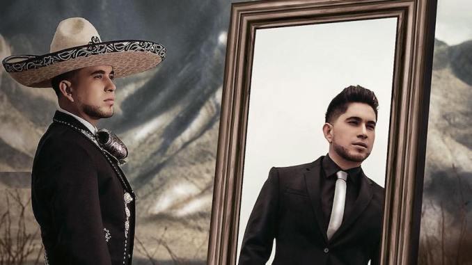 """El Bebeto lanza su álbum """"Mi persona preferida"""" producido por Espinoza Paz."""