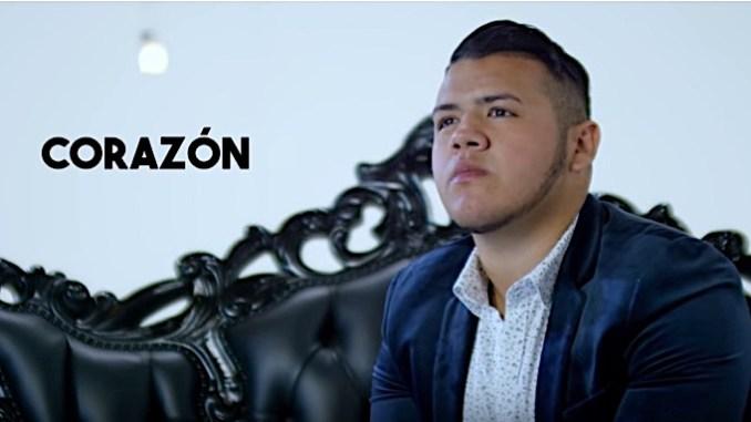 """Banda Todo Terreno estrenó el video oficial de su sencillo """"Corazón"""" grabado en Jalisco."""