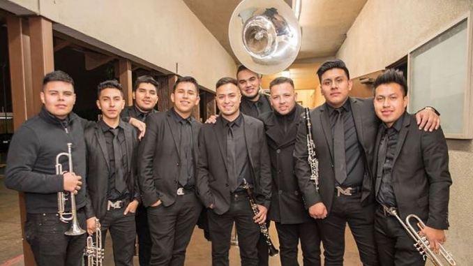 """Desde Los Ángeles, California, llega a México Banda La Maravillosa con """"Ileso""""."""