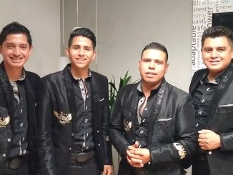 """Banda Lirio llega desde Guanajuato cantando al desamor con """"Perdiste Corazón"""""""