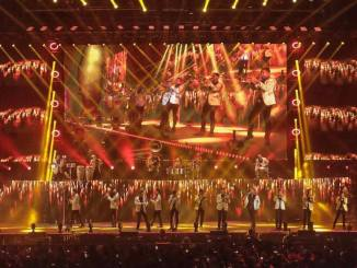 Banda MS llegará por primera vez al Madison Square Garden de Nueva York