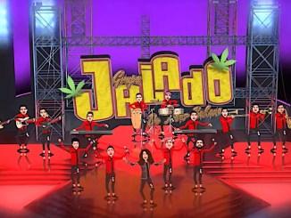 """Oskar Bakano y su Grupo Jalado presentan """"El veneno de tu amor"""""""