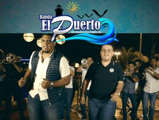 """Banda El Puerto presenta su video """"Amigos no por favor"""""""