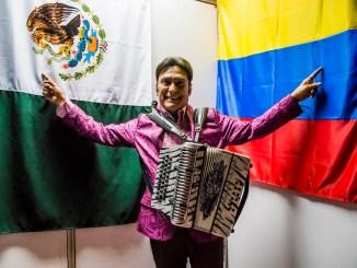 Los Tigres del Norte regresan a Colombia este año con su tour 2019.
