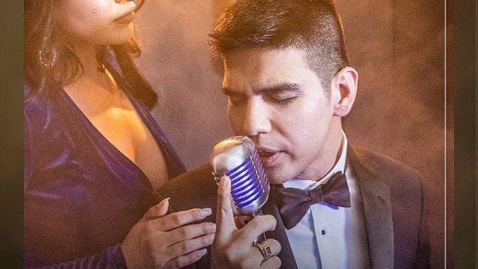 """Jovanny Cadena regresa a la escena musical con """"Quiero llorar y no puedo"""""""