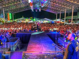 La Feria de Fresnillo 2019 vibra a ritmo de Saúl El Jaguar
