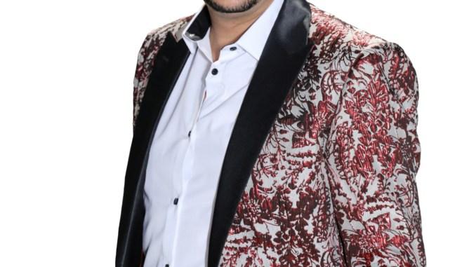 """Luis Ángel """"El Flaco"""" se reporta listo para iniciar su carrera como solista."""