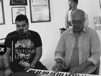 """Luis Antonio López """"El Mimoso"""" presenta """"Solo se que fue en marzo"""""""