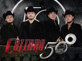 """Calibre 50 suena fuerte en Colombia con """"Que Sea"""""""