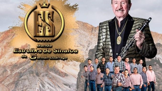 """Banda Estrellas de Sinaloa presenta su versión del tema """"La montaña"""""""