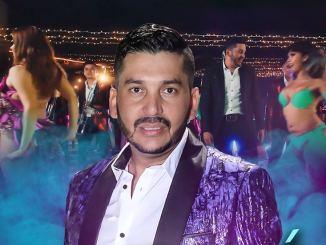 """Luis Angel """"El Flaco"""" nos hace mover los pies con """"Bailaré"""""""